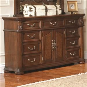 Coaster DuBarry Dresser
