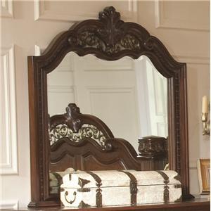 Coaster DuBarry Mirror