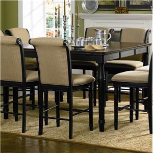 Coaster Cabrillo Dining Table