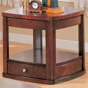 Coaster Evans End Table