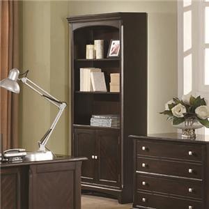 Coaster Search Bookcase