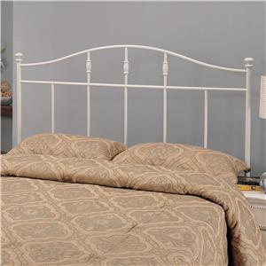 Coaster Iron Beds and Headboards Twin Metal Headboard