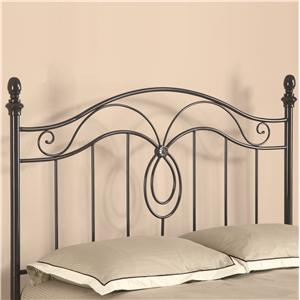 Coaster Iron Beds and Headboards Queen Headboard
