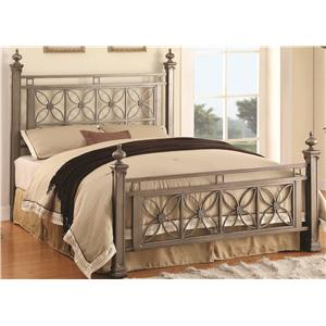 Coaster Iron Beds and Headboards Virginia Iron Bed