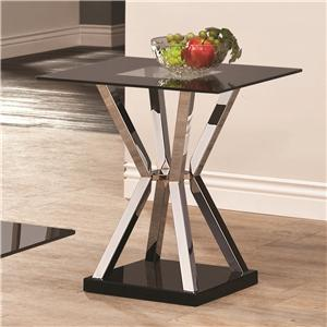 Coaster Occasional Group 702630 End Table