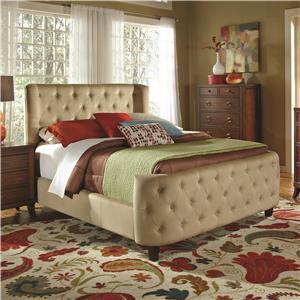 Coaster Upholstered Beds Queen Upholstered Bed