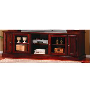 Coaster Wall Units TV Console