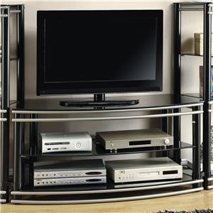 Coaster Wall Units TV Stand