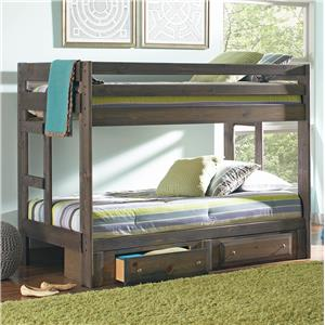 Shop Bunk Beds Wolf And Gardiner Wolf Furniture