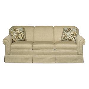 Craftmaster 4200 Stationary Sofa