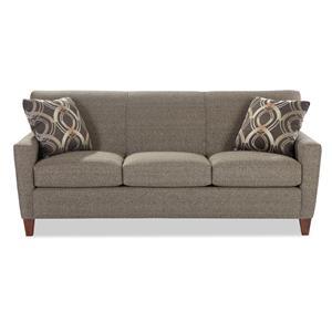 Craftmaster 7864 Contemporary Sofa