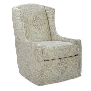 Craftmaster Swivel Chairs Swivel Glider
