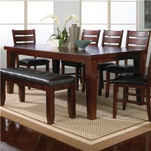 Crown Mark Bardstown Dining Table