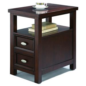 Crown Mark Chairside Tables Chairside Table