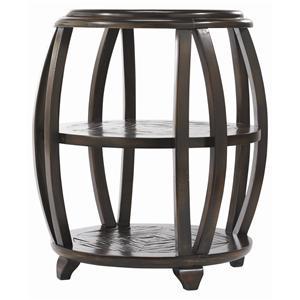 Drexel Heritage® Et Cetera Side Table
