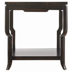Drexel Heritage® Et Cetera Lamp Table