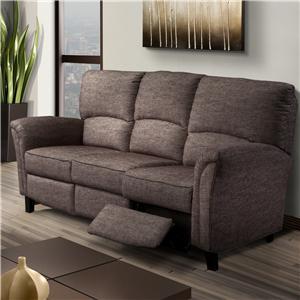 El Ran 5020 Reclining Sofa