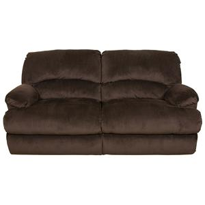 England Margie Double Power Reclining Sofa