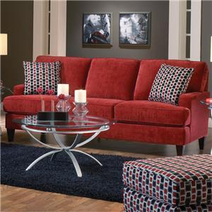 England Carter Stationary Sofa