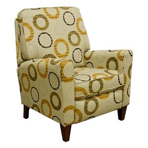 England Collegedale Living Room Motion Chair with POWER