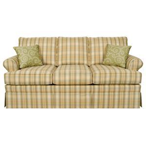 England Grace  Stationary Sofa