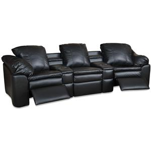 England Lackawanna 5-Piece Theater Seating