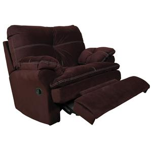 England Miranda and Lloyd  Power Mininum Proximity Recliner