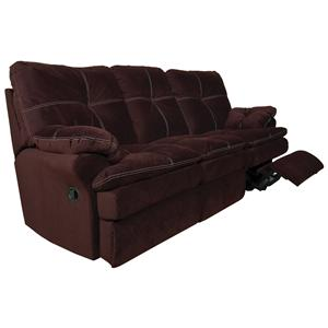 England Miranda and Lloyd  Double Reclining Sofa