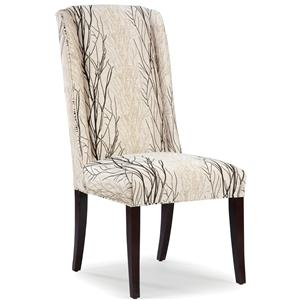 Fairfield Chairs Occasional Side Chair