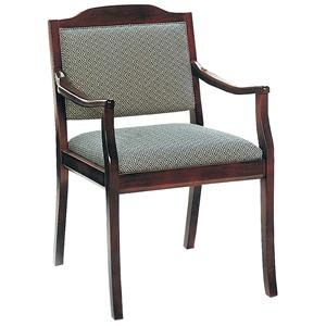 Fairfield Chairs Casual Accent Chair