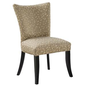 Fairfield Chairs Contemporary Side Chair