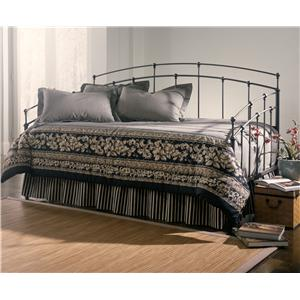 Fashion Bed Group Daybeds Fenton Daybed with Link Spring
