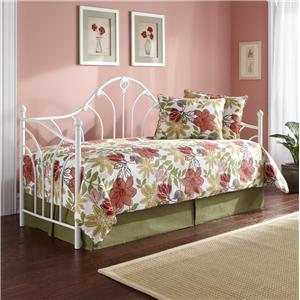Fashion Bed Group Daybeds Taryn Daybed