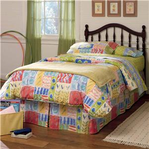 Fashion Bed Group Fashion Kids Full/Queen Bennington Headboard
