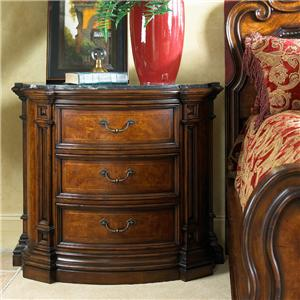 Fine Furniture Design Viniterra Bedside Commode