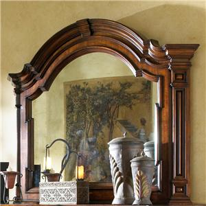 Fine Furniture Design Viniterra Landscape Mirror