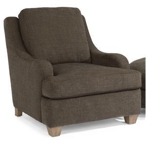 Flexsteel Accents Salem Chair
