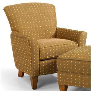 Flexsteel Accents Dancer Chair