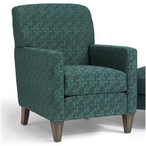 Flexsteel Accents Cute Chair