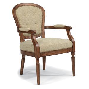 Flexsteel Accents Kathleen Accent Chair