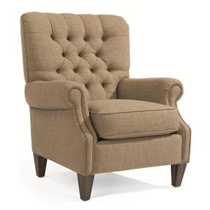 Flexsteel Accents Chair
