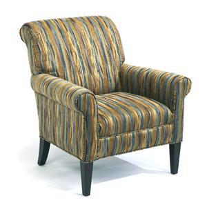 Flexsteel Accents Newburgh Upholstered Chair