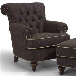 Flexsteel Accents South Hampton Chair