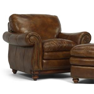 Flexsteel Latitudes - Belvedere Chair