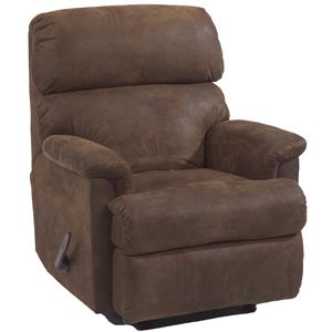 Flexsteel Chicago Rocking Recliner