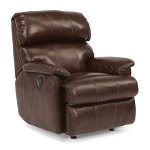 Flexsteel Chicago Power Rocker Recliner