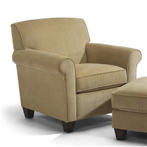 Flexsteel Dana Upholstered Chair