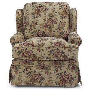 Flexsteel Danville Upholstered Chair