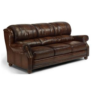 Flexsteel Latitudes - Dickenson Stationary Sofa