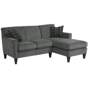 Flexsteel Digby Sectional Sofa